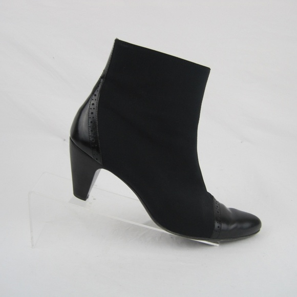 3fdc8f27d5 Paul Green Shoes | Munchen Womens Ankle Boots | Poshmark